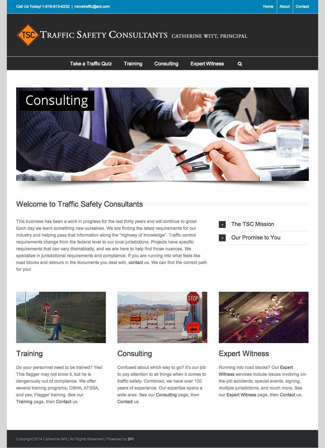Traffic Safety Consultants